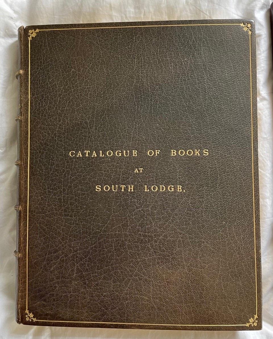 Godman Catalogue
