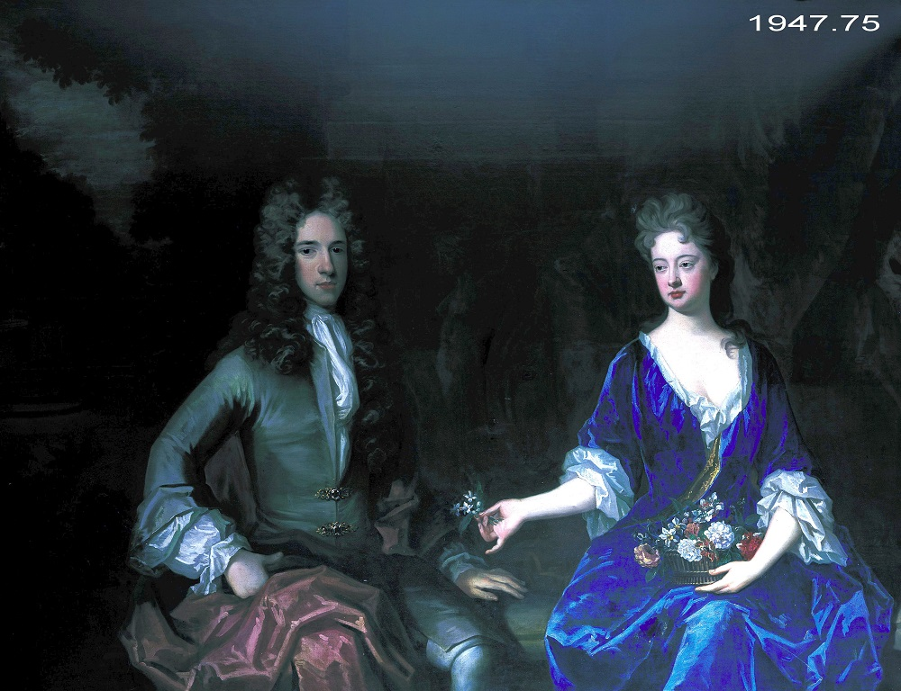charles and lady eversfield